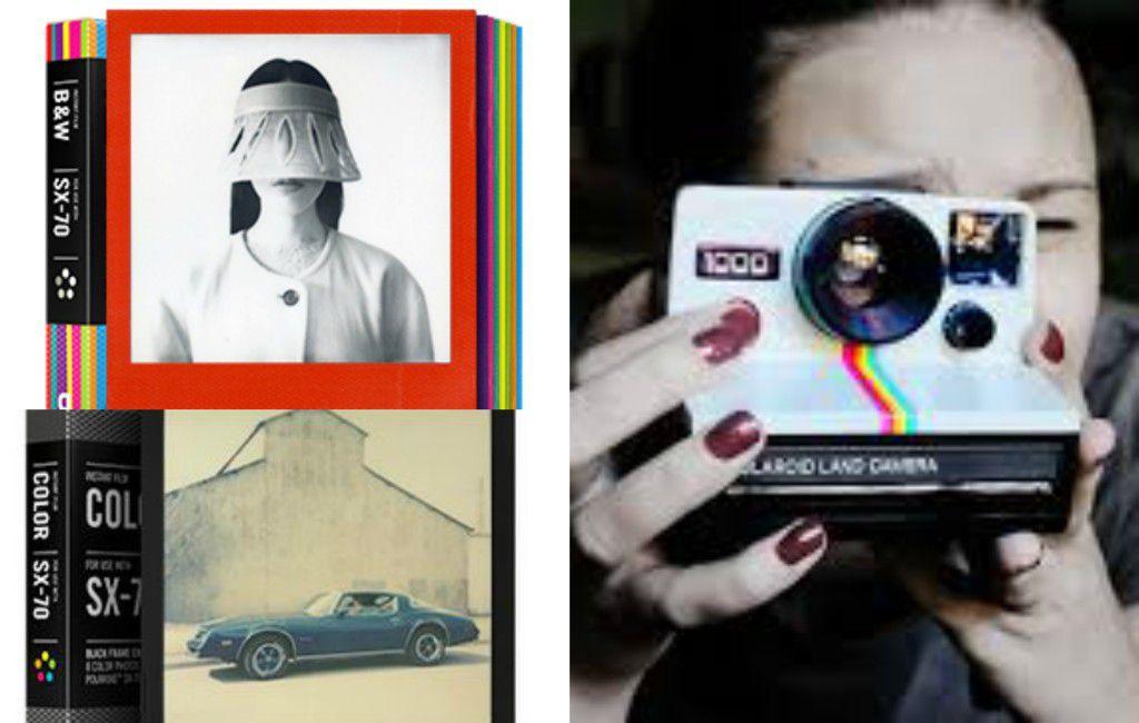 pola collage