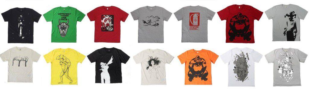 T Shirt Fortee