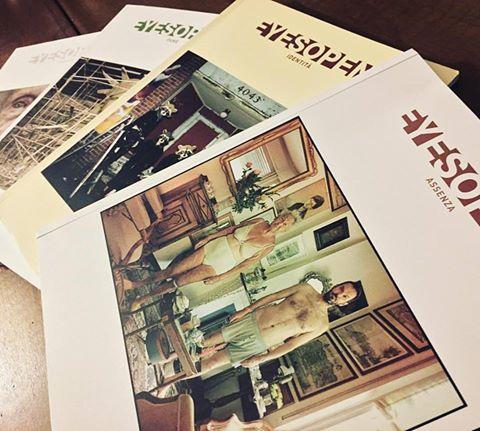 eyesopen magazine